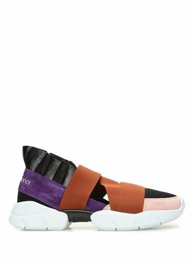Emilio Pucci Sneakers Siyah